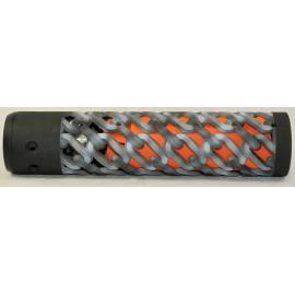 Painted Chain Unique AR Rail