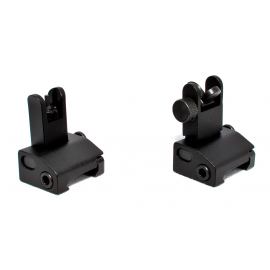 Flip Up Sight Set