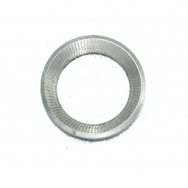 "1/2"" Crush Washer - Stainless Steel"
