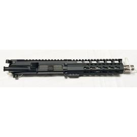 """7 1/2"""" .223 WYLDE M4 w/7"""" 1043 KeyMod Handguard"""