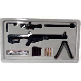 .50 cal Barrett Replica Goat Gun