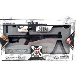 .50 cal Barrett Replica Goat Gun - Black