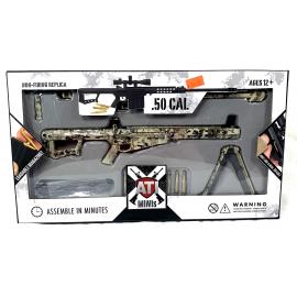 .50 cal Barrett Replica Goat Gun - Camo