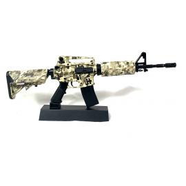 AR15 Replica Goat Gun -Camo