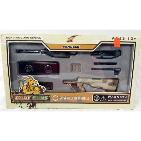 Bullpup Replica Goat Gun - Black