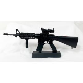 M16 Replica Goat Gun