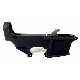9mm 80% Lower Receiver Assembly
