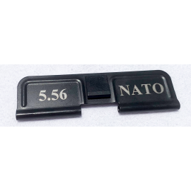 Engraved Dust Cover - 556 Nato