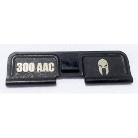 Engraved Dust Cover - 300 AAC
