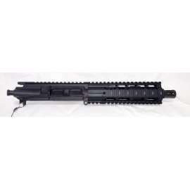 "7 1/2"" HBAR Barrel w/7"" Slim Quad Handguard"
