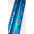 "24"" 223 Stainless Steel Bull Barrel w/16"" Blue 1043 KeyMod Handguard (Blemished)"