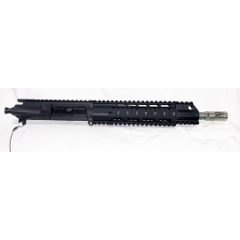 "10 1/2"" 5.56/.223 Stainless Steel w/7"" Slim Quad Handguard"