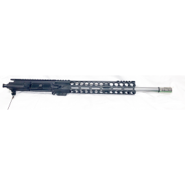 "16"" 5.56/.223 Stainless Steel Barrel w/12"" Handguard"