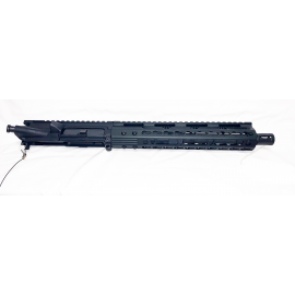 "10 1/2"" Barrel w/10"" Handguard"
