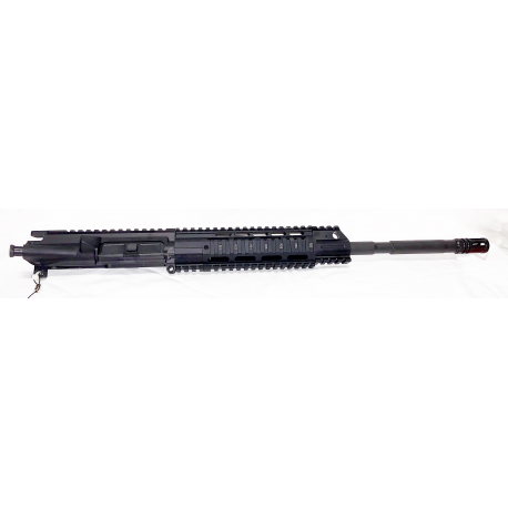 "16"" 5.56/.223 M4 Barrel w/7"" Slim Quad Handguard"