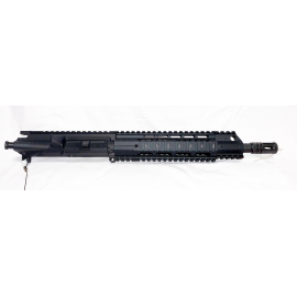 "10 1/2"" 5.56 Nato Barrel w/7"" Slim Quad Handguard"