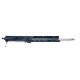 "16"" 5.56/.223 Stainless Steel Barrel w/10"" SPR Handguard"
