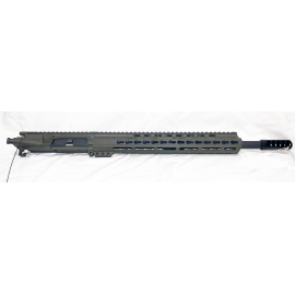 "16"" 300 Black Out Barrel w/12"" ODG LFA Handguard"