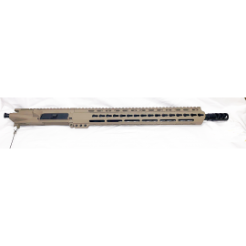 "16"" 300 Black Out Barrel w/15"" FDE LFA Handguard"