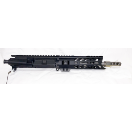 "7 1/2"" 5.56/.223 Stainless Steel Barrel w/7"" SPR Handguard"