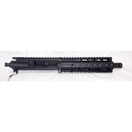 "7 1/2"" 5.56/.223 Barrel w/7"" Slim Quad Handguard"