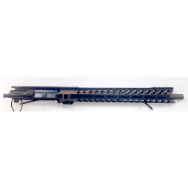 "16"" .223 Bull Barrel w/15"" Spear Handguard"